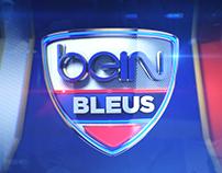 """beIN SPORTS - UEFA Euro 2016 - """"beIN BLEUS"""" Show Opener"""