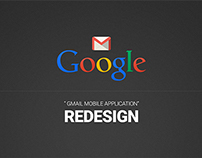 Google - Gmail Redesign for iOS
