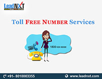 Toll Free Number Services