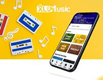 XLMusic - Music Streaming App