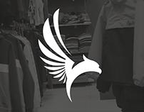 logo Pheonix | streer fashion store