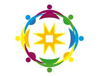 Logo fundación Danza folklorica