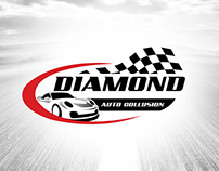 Diamond Auto Collusion
