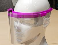 Protector Facial Medico
