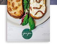 Pepe Restaurant Rome