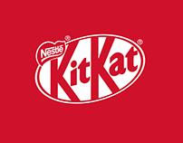 kit kat Room
