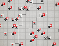 The London Blitz – Minesweeper