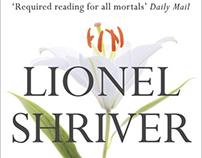 Lionel Shriver book cover