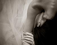 Parisian Bride - Photography Series