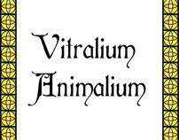 Vitralium Animalium | 2012