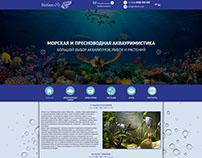 Интернет магазин аквариумистики