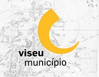 Viseu City Rebranding