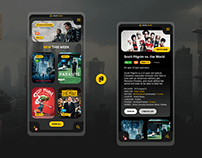Movies Online App