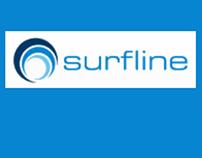 Surfline Mobile App Concept