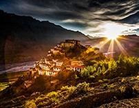 I am Spiti | Travel Photography