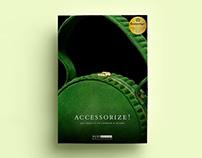 Rijksmuseum Accessorize – Visual Design