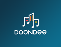 DOONDEE brand & app