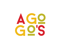 Agogo's African Caribbean Catering Art direction