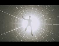 Star Wars - Episode V - Homage (Title Sequence)