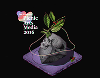 Picnic Arts and Media 2016 - BASA