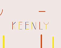 Keenly Workshops