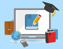 Learning & Development Community Layout