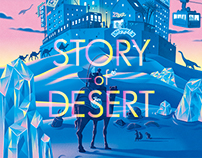 STORY of DESERT