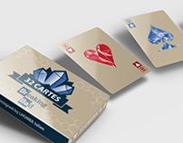 BRAKING BAD // PLAYING CARDS
