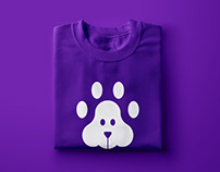 4 Legged Friends – Brand Identity