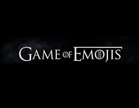 Game of Emojis
