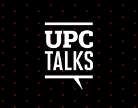 UPC Talks