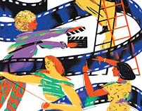 La mujer y el cine