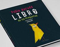LIBRO DE LAS PREGUNTAS - PABLO NERUDA