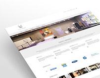 TeatroGoya Multiespacio - Web