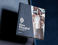 Blue Blooded — Denim Hunters and Jeans Culture