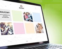 Educemy Website