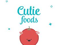 Cutie foods