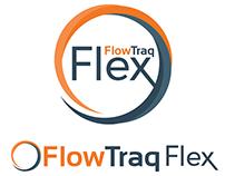 FlowTraq Flex Product logo and branding