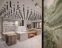 KCPC Marble by Interior Art