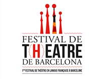Festival De T(h)eatre de Barcelona