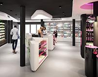 2016 Viz Collection of Pharmacy designs