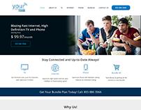 Your TV Internet Provider