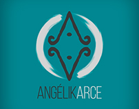 AngélikArce Personal Brand