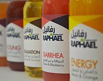 Raphael Pharma - Food