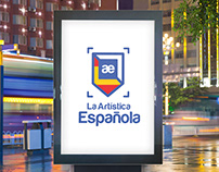 A Brandeá La Artística Española
