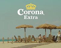 BEACH BAR (Corona Internacional)