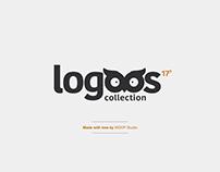 Logos Collection | 17'