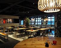 Restaurant Rome '96 @ Ajax Amsterdam Arena