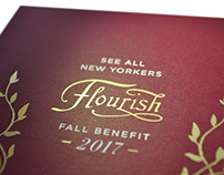 Hope for New York 2017 Fall Benefit Materials