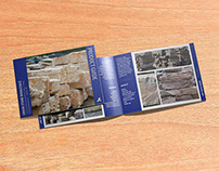 Orion Stone Wholesale Brand & Visual Identity